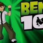 Brinquedos do Ben 10 - Lançamentos